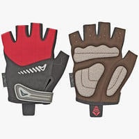 finger cycling gloves max