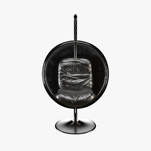 s eero aarnio bubble chair
