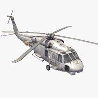 SH-60B Seahawk USN
