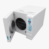 max medical autoclave btd8l