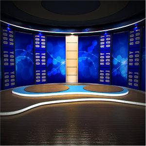 virtual studio 3d c4d