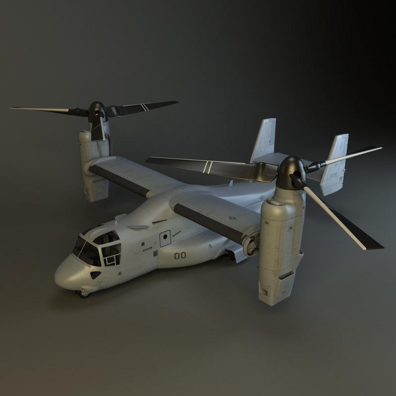 - osprey fbx