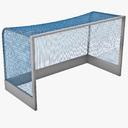 handball 3D models