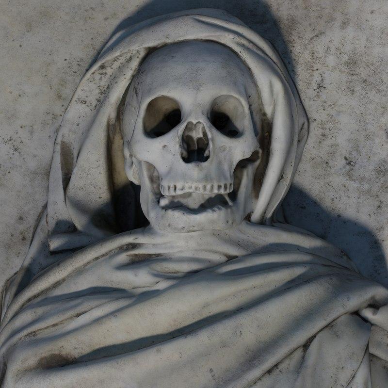 s max skeleton tomb