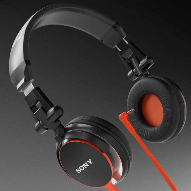 3ds sony headphones