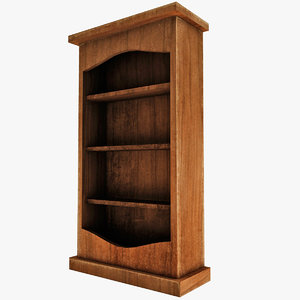 books bookshelf max