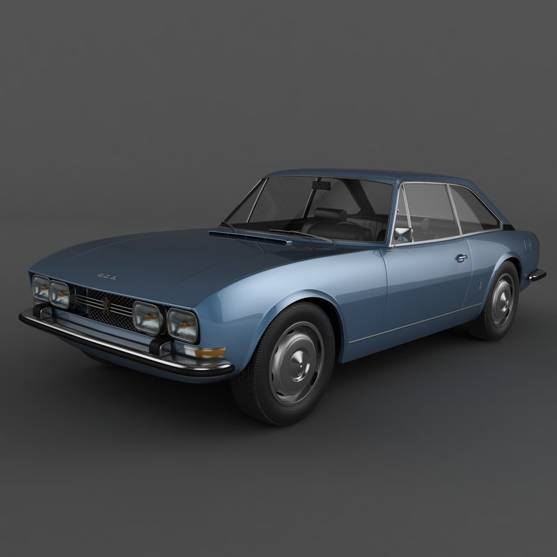 peugeot 504 coupe. Black Bedroom Furniture Sets. Home Design Ideas