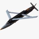 aircraft bomb 3D models