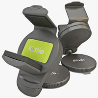 Dashboard Car Mount  Phone Holder iOttie