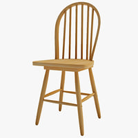 kitchen chair 2