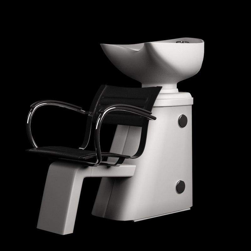 model of dresser c