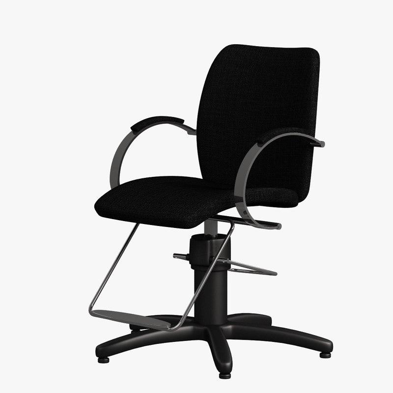 max hairdresser chair