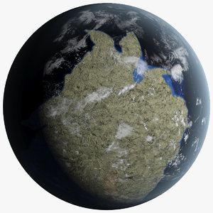 earth 600 max
