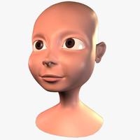 Boy Head