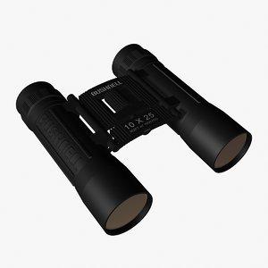 binoculars 3d 3ds