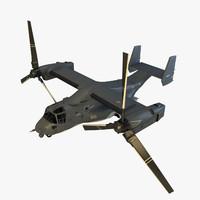 3ds max c- osprey