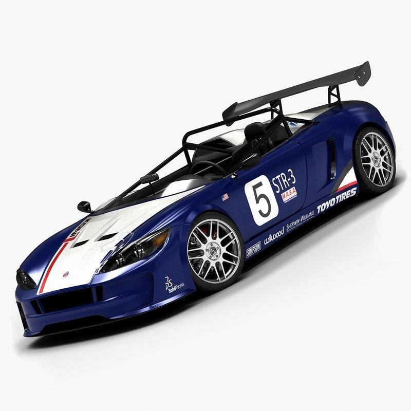 3d 2012 factory 818 model