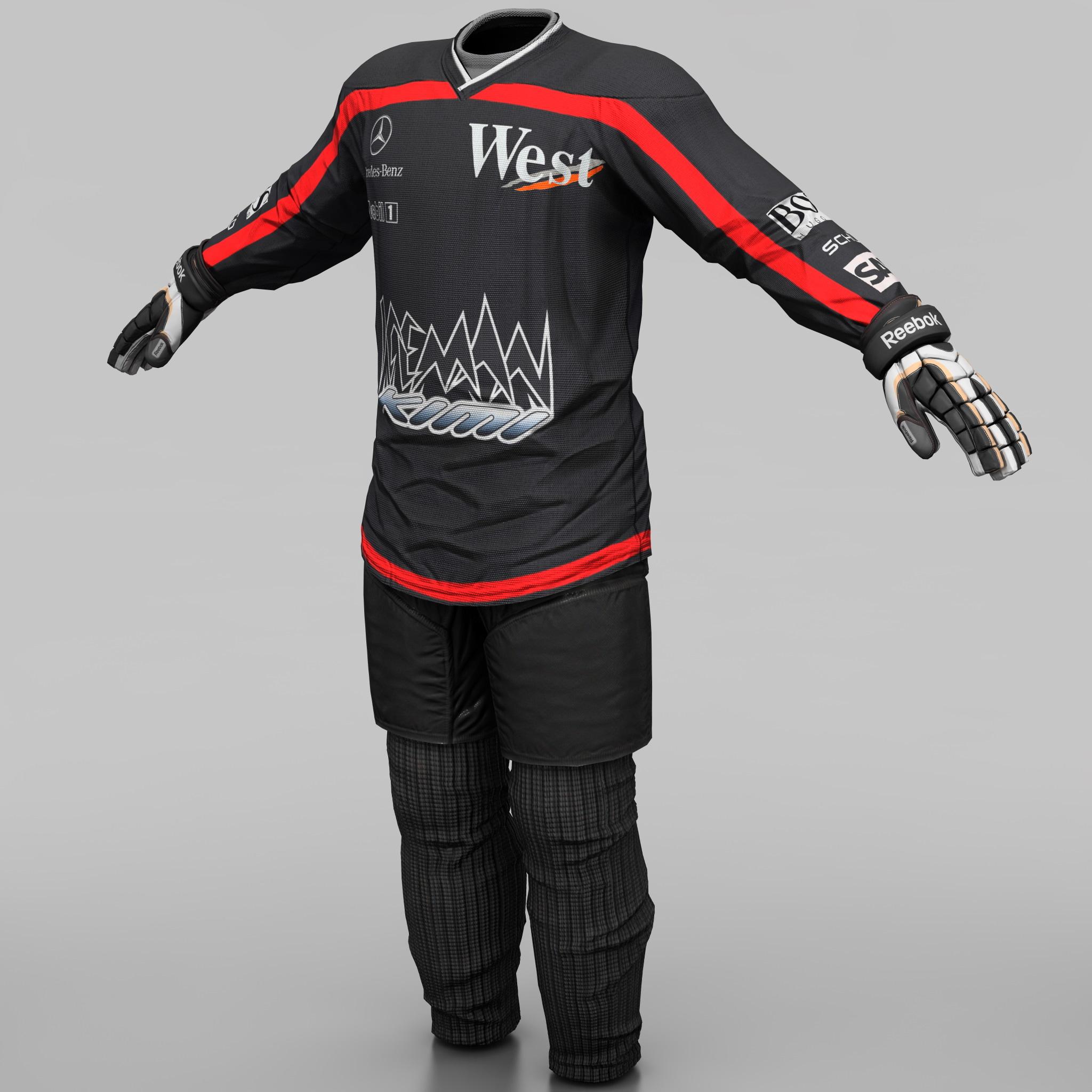 obj hockey gear 2