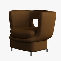 chair leather cloth