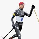 Extreme Sports 3D models