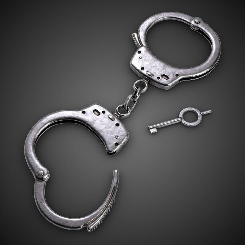 handcuffs 2 3ds