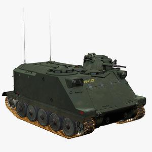 apc tank tracks max