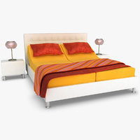 max lady adjustable bed clean