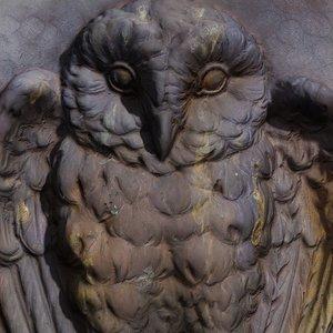 owl relief max