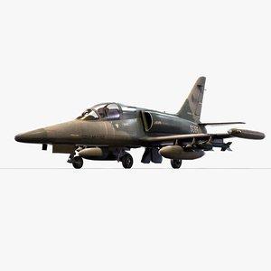 czech fighter airplane alca x