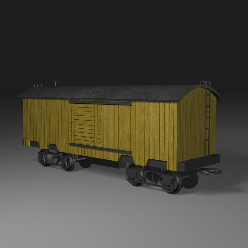 boxcar car max