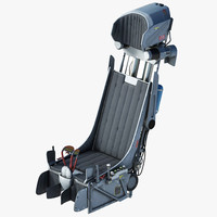 K-36 Ejection Seat