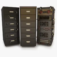 Office Cabinet Drawer Pack