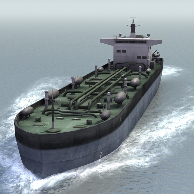 3d civilian ocean merchant