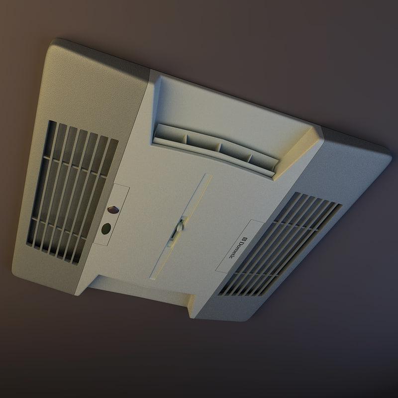 3d car air conditioner dometic