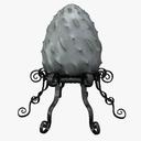 dragon egg 3D models
