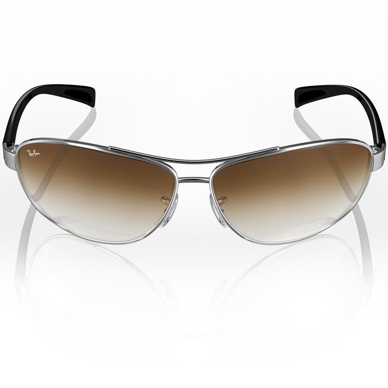 ban sunglasses obj