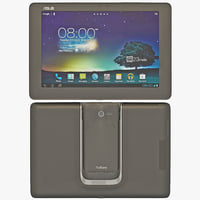 asus padfone 2 set 3ds