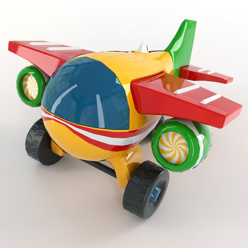 max toy plane