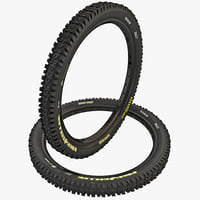 Mountain Bike Tire Maxxis