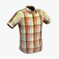 mens shirt 3d 3ds