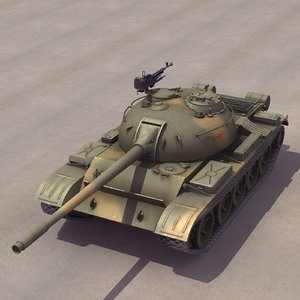 type59 main battle tank 3ds