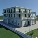 Palace 3D models