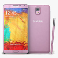 3ds max samsung galaxy note 3