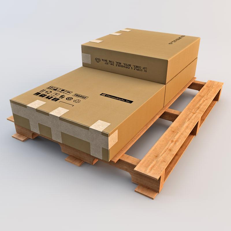 wood pallet 2