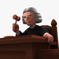 Toon Judge