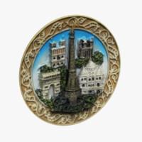 Paris Magnet Souvenir 2