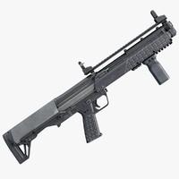 Shotgun Kel-Tec KSG