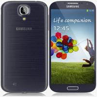 Samsung Galaxy S4 Blue