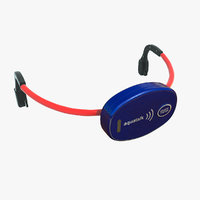 3d swimming headset