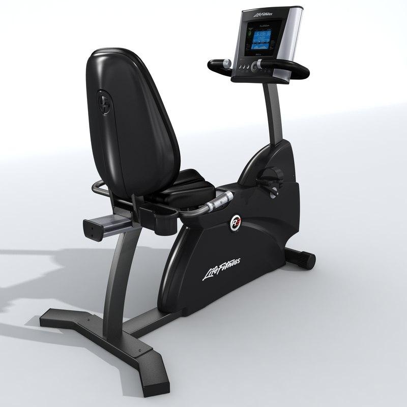 max exercise bike